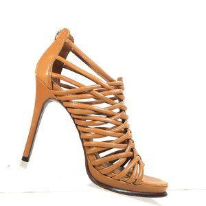 Diane Von Furstenberg Women Gladiator Sandals 6.5